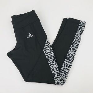 Adidas 'Climawarm' Workout Leggings